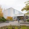 Kuva Kurikan kirjastosta